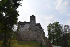 châteaux Images libres de droits