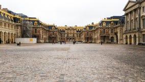 Château de Βερσαλλίες, Παρίσι Στοκ φωτογραφία με δικαίωμα ελεύθερης χρήσης