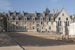 Château de Blois Stock Images