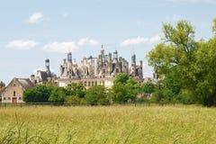 Château de Chambord Royalty Free Stock Image