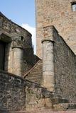Château de Couches Stock Image
