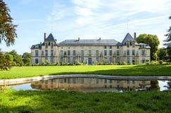 Château de Malmaison images stock