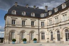 Château de Champlitte Fotografia de Stock