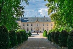 Château De Los angeles Celle Zdjęcie Stock