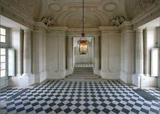 Château de Maisons-Laffitte photo stock