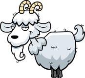 Chèvre de montagne illustration stock