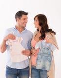 Chéri attendant des couples photos libres de droits