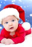 Chéri de Noël Photos stock