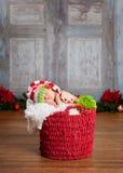 Chéri de Noël images stock