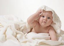 Chéri de petit enfant Photo stock