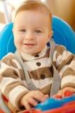 Chéri de sourire Image libre de droits