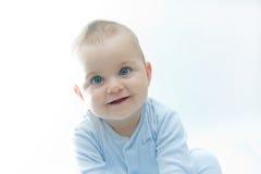 Chéri de sourire Images libres de droits