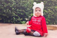 Chéri girl Photo stock