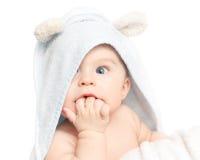 Chéri mignonne Photographie stock libre de droits
