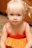 Chéri mignonne Images stock