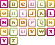 Chéri ; modules de s Images libres de droits