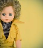 chéri - poupée Images stock