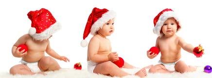 Chéri Santa Image stock