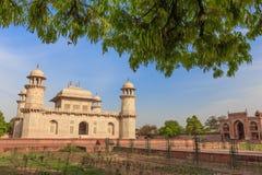 Chéri Taj Images libres de droits
