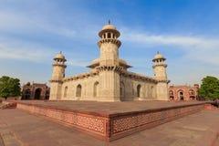 Chéri Taj Photo libre de droits