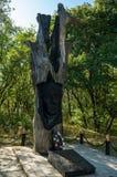 Chêne de Kamishev Photos libres de droits