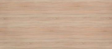 Chêne de Sonama de fibre de bois Photographie stock