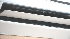 Chłodno lotniczy conditioner huśtawki system zdjęcie wideo