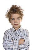 Chłodno Młody facet Obrazy Stock