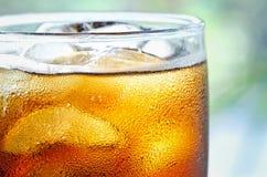 Chłodno miękki napój Obraz Stock