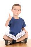 chłopcy księgowa Obrazy Royalty Free