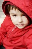 chłopiec śliczna zdjęcia stock