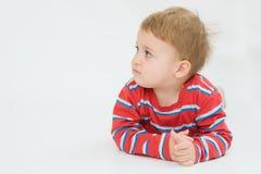 chłopiec Fotografia Royalty Free