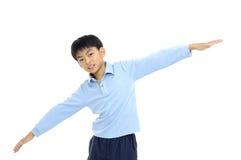 Chłopiec obrazy stock