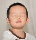 chłopiec chińczyk Obrazy Stock