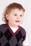 chłopiec mała Obraz Stock