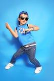 chłopiec moda obrazy stock