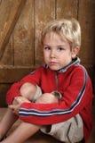 chłopiec pełnoletni preschool zdjęcie royalty free