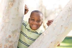 chłopiec potomstwa zdjęcia stock
