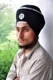 chłopiec sikhijczyk zdjęcia royalty free