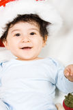 chłopiec szczęśliwa Obraz Stock