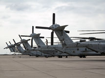 CH-53 E Photo stock