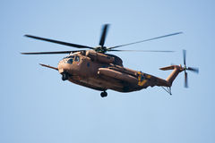 CH-53 super Stallion Stock Photo
