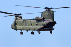 CH-47 Chinook Stock Photos