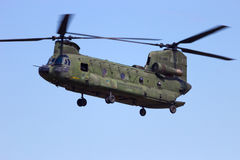 CH-47 Chinook Royalty Free Stock Images