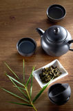 Chá chinês Imagens de Stock