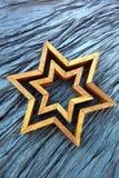 chłodne gwiazdy Obrazy Royalty Free