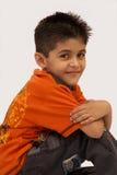 Chłopiec Obrazy Royalty Free