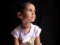 Chłopiec zdjęcie stock