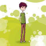 Chłopiec Zdjęcia Stock