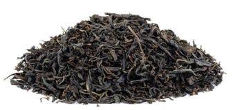 Chá preto Fotos de Stock